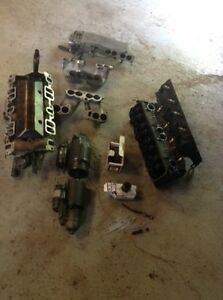 V8 CAR PARTS! NEED GONE NOW!