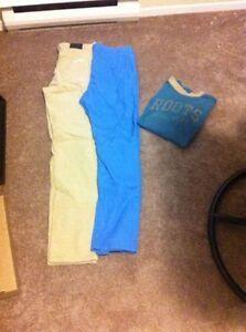 Size 14 Boys Pants