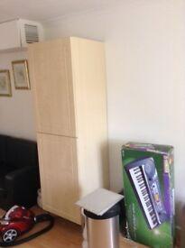 Tall larder cupboard