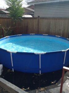 Buy Or Sell A Hot Tub Or Pool In Kamloops Garden Amp Patio