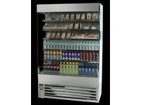 FROST-TECH commercial drinks display fridge