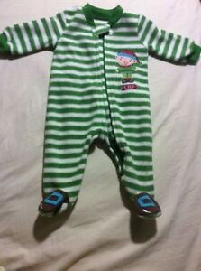 0-12 month baby boy winter clothes (Roots, Tommy etc)