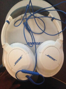 Bose SoundTrue Over-ear Headphones Kitchener / Waterloo Kitchener Area image 2