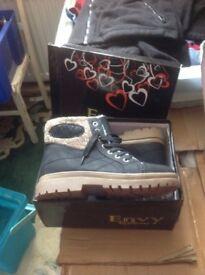 ladies boot new