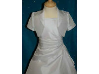 Brand new communion dresses, unaltered, dresses from £50 each, buy from stock or design your own