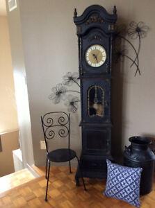 horloge style antique
