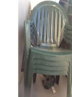 Awesome deal patio set