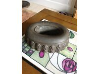 Antique jelly/cake mould £10 call 07922229852