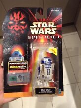 STAR WARS EPISODE 1. Lakes Entrance East Gippsland Preview