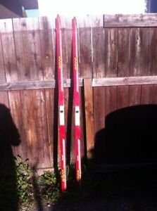 Cross Country Skis - X Country *Skis and bindings only