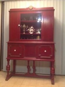 Beautiful Antique Cabinet only $600.00
