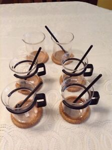 Bodum coffee set