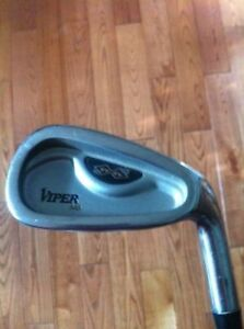 Snake Eyes VIper Irons for sale