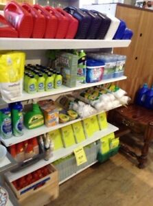 Cleaning and Laundry Supplies Fonthill Restore
