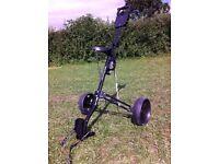 Slazenger Adult Golf Trolley