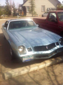 `81 Z28 `79 CAMARO & PROJECTS !!!