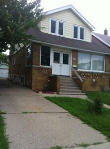 HOME FOR LEASE - 3 Bed/2 Bath