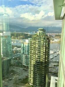 $2000 / 1br - 560ft2 - Upscale renovated!29th floor amazing view