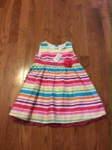 Brand New Toddler/Girls Summer Dress for Sale