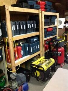 CONTRACTOR SALE OF USED EQUIPMENT