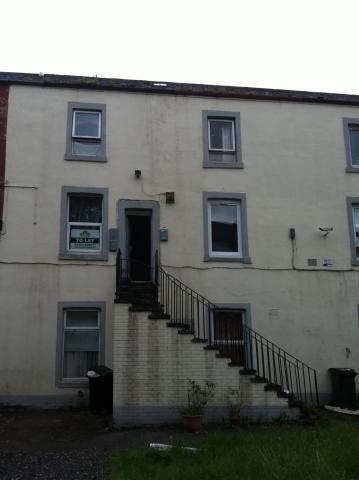 1 bedroom flat in John Street (NO DEPOSIT, NO CREDIT CHECK, DSS OK, PETS OK, SMOKERS OK), HELENSBURG