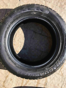 Winter tires only used for 3 month!!!!!