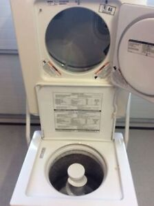 Kenmore portable compact washer dryer