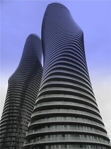 Marilyn Monroe - 50 & 60 Absolute - Mississauga Condos For Sale