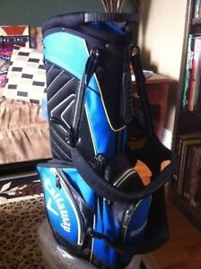 Band New Never Used Callaway Chev Golf Bag.