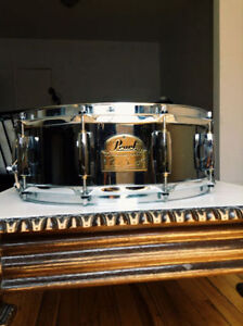 SNARE DRUM - Pearl signature series (Chad Smith model)