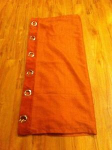 Curtains - $15.00 for both