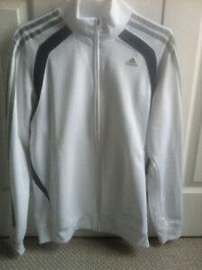 New Adidas Zip Jacket
