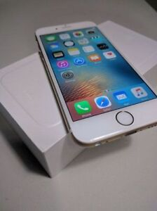 Apple iPhone 6 inBOX 16GB (Telus/Koodo) 10/10