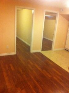 Basement for rent, location Teston and Bathurst in Vaughan/Mapl
