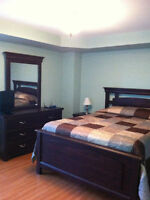 5 minutes from Shediac. Fully furnished and utilities included!