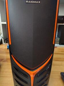 Amazing Gaming Computer