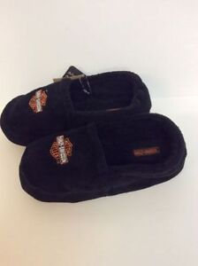 Harley Davisdon Slippers Kitchener / Waterloo Kitchener Area image 5