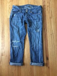 Ripped Jeans size 2