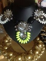 NECKLACES EYE CANDY!!