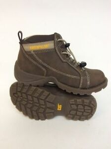 Caterpillar Children's Shoes Tomkins Brown Stratford Kitchener Area image 2
