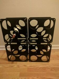 Wine Rack (20 Bottle)