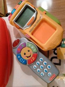 Toy Sale $15 Each VTech Fisher Price Little People London Ontario image 8