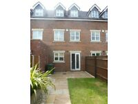4 BED TOWN HOUSE TO RENT IN CUL-DE-SAC WITH PARKING