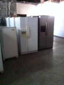 refrigerateur avec garantie livraison disponible