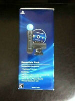Sony PS3 eye camera + demo games 4 sell -Brand NEW