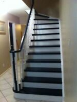 BUMPER OFFER ON STAIRS AND MANY MORE