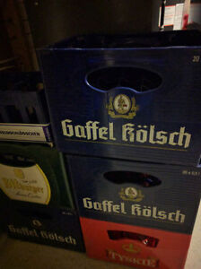 GERMAN BEER CASES