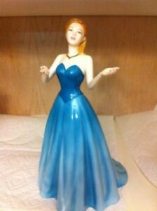 ROYAL DOULTON FIGURINES --- FOR SALE!!!!