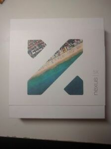 Mint Nexus 5X 32 GB White