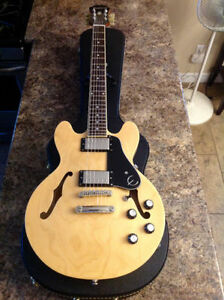 Sell/Trade, Mint, Epiphone ES-339 Pro with Hardshell Case, $550